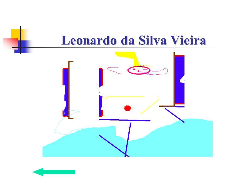 Leonardo da Silva Vieira