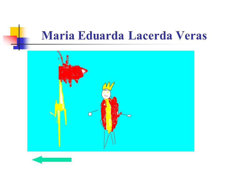 Maria Eduarda Lacerda Veras