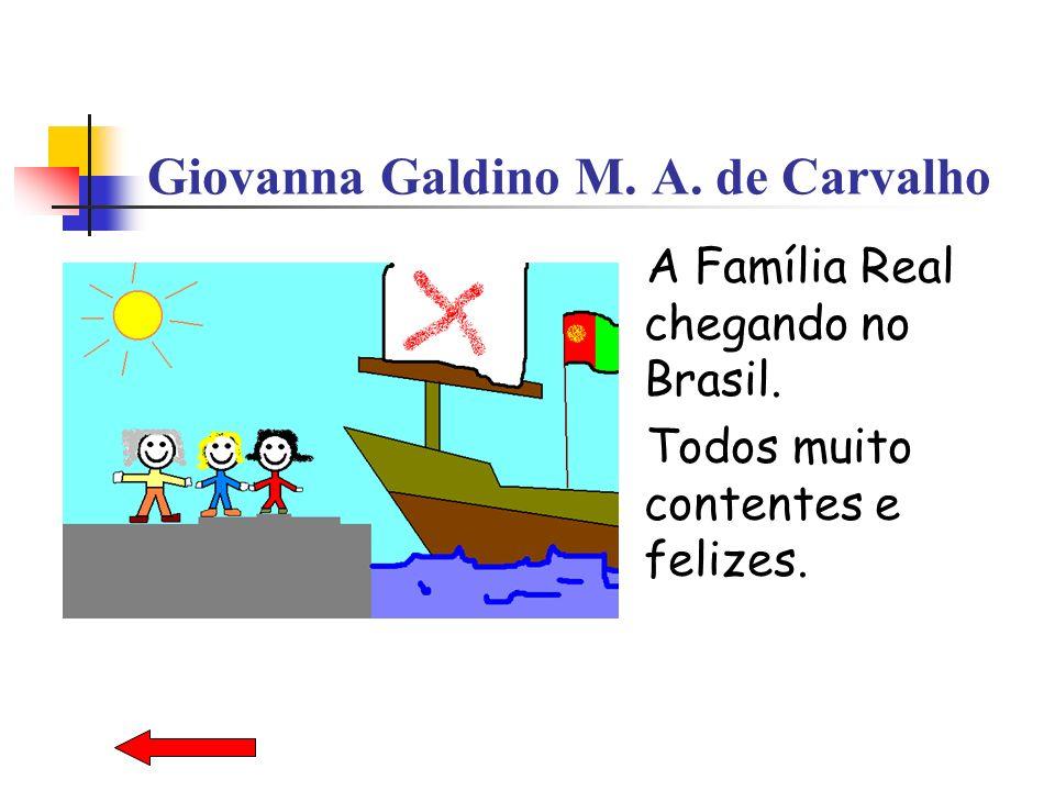 Giovanna Galdino M. A. de Carvalho