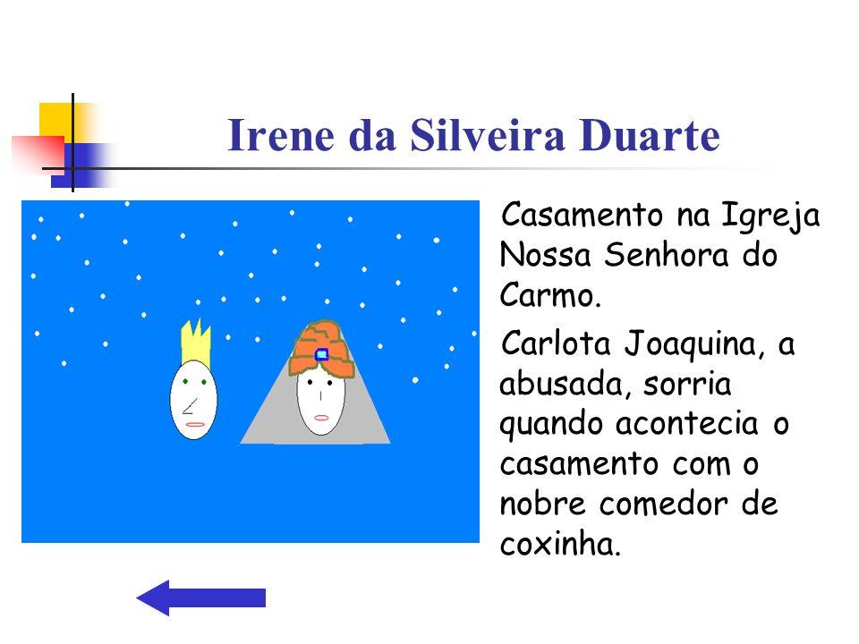 Irene da Silveira Duarte