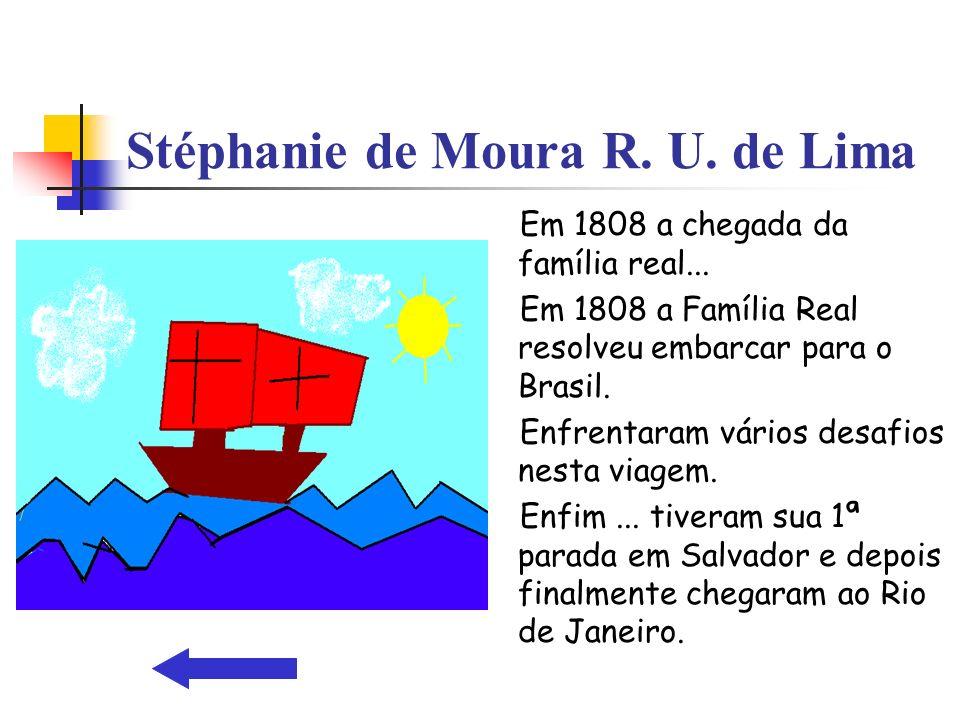 Stéphanie de Moura R. U. de Lima