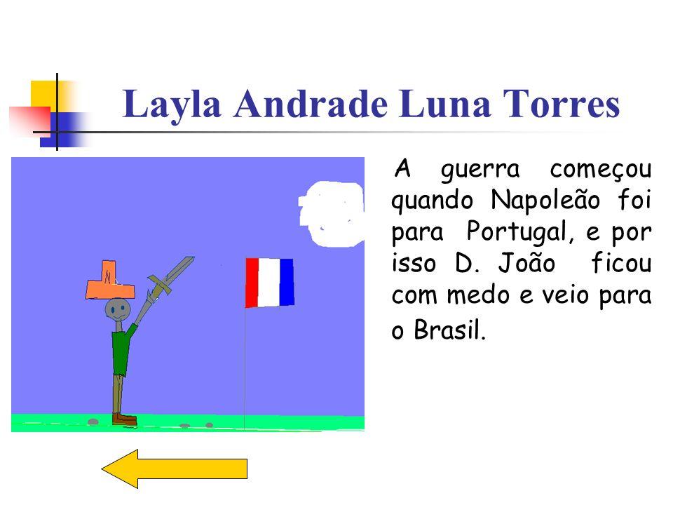 Layla Andrade Luna Torres