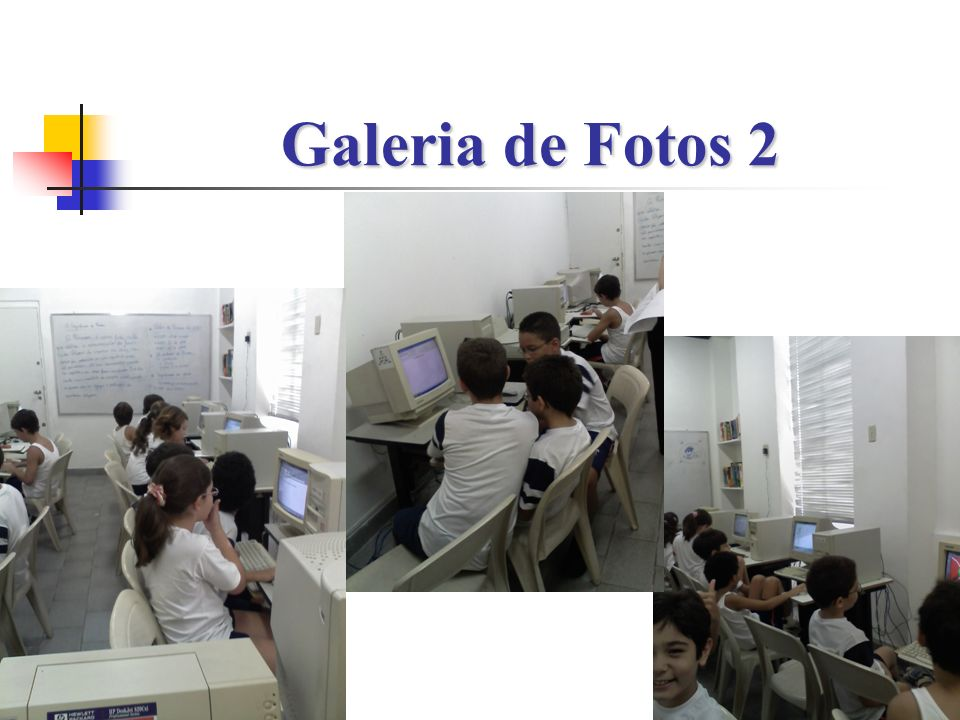 Galeria de Fotos 2