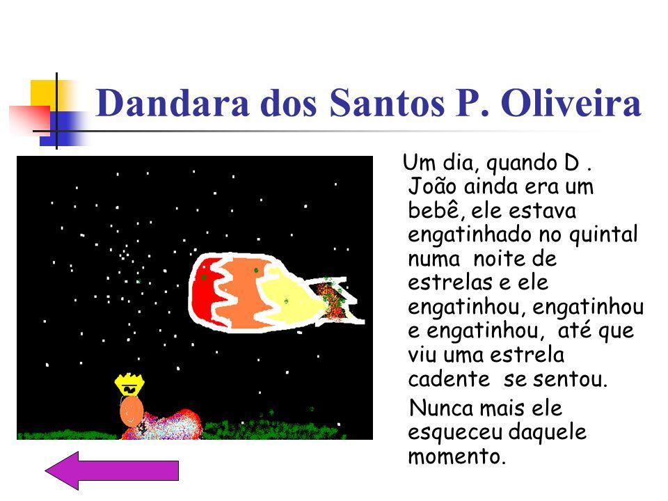 Dandara dos Santos P. Oliveira