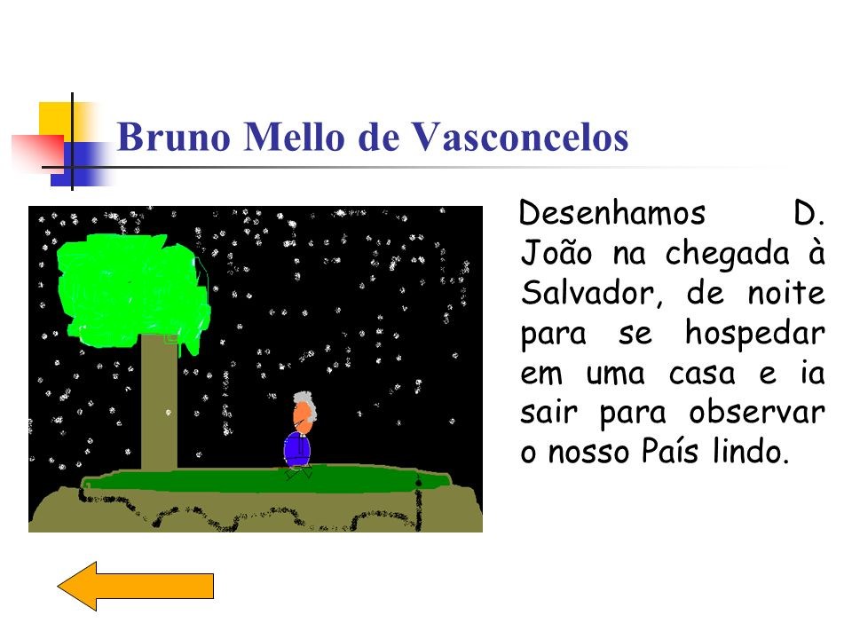Bruno Mello de Vasconcelos