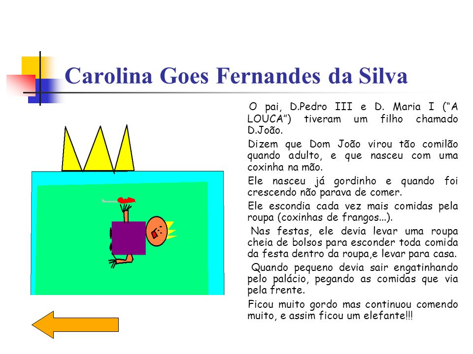 Carolina Goes Fernandes da Silva