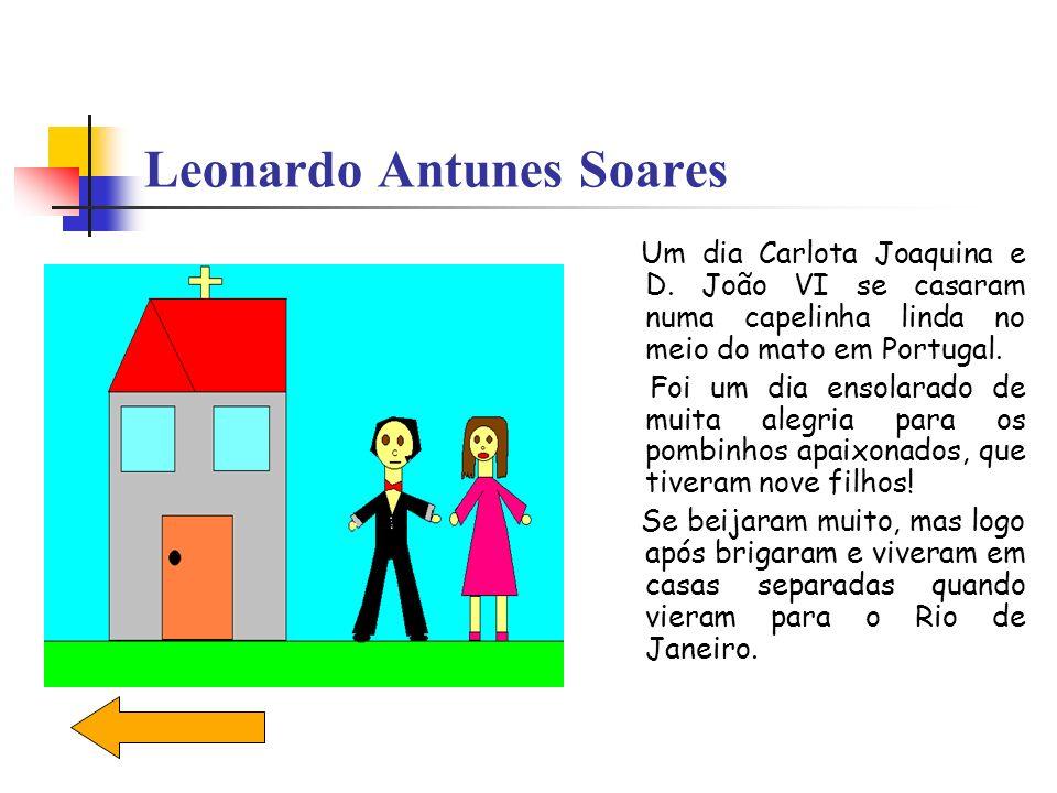 Leonardo Antunes Soares