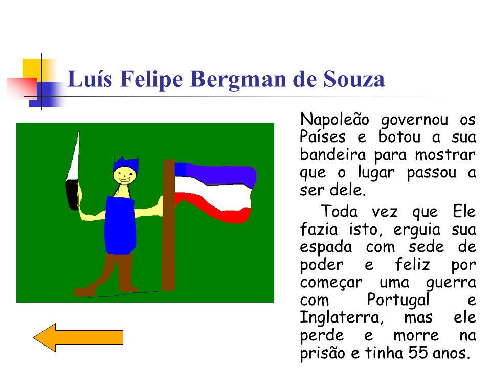 Luís Felipe Bergman de Souza