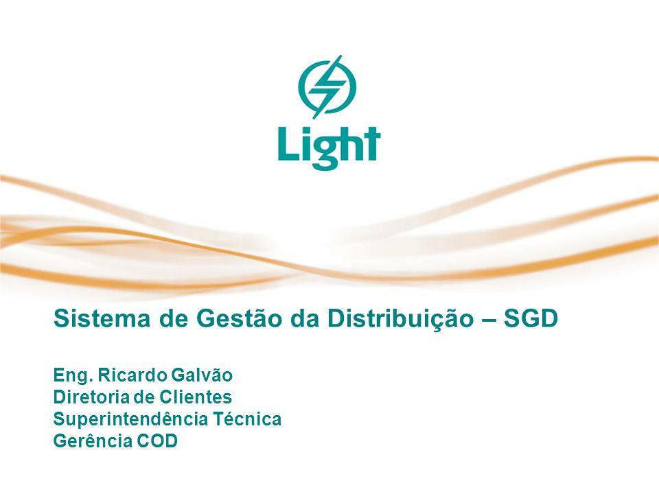Sistema de Gestão da Distribuição – SGD