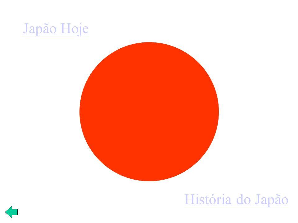 Japão Hoje História do Japão