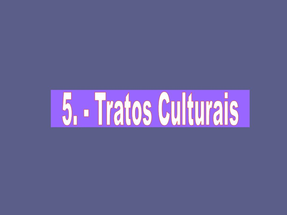 5. - Tratos Culturais