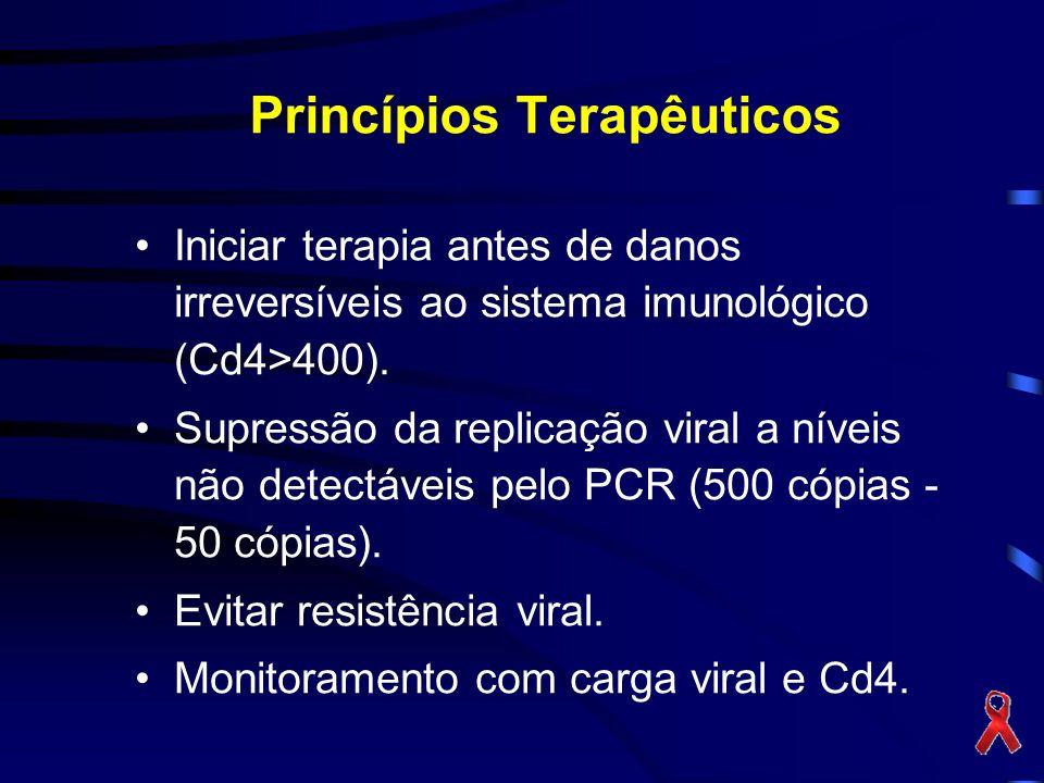 Princípios Terapêuticos