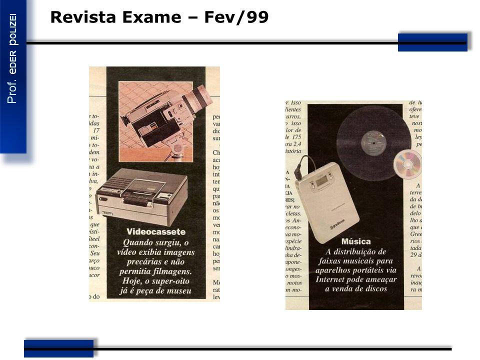 Revista Exame – Fev/99 56
