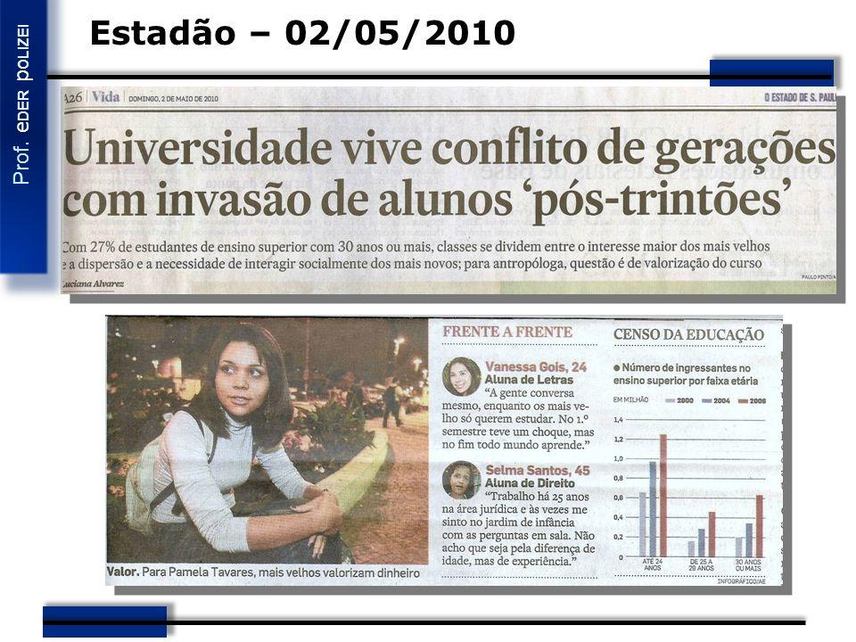 Estadão – 02/05/2010 64