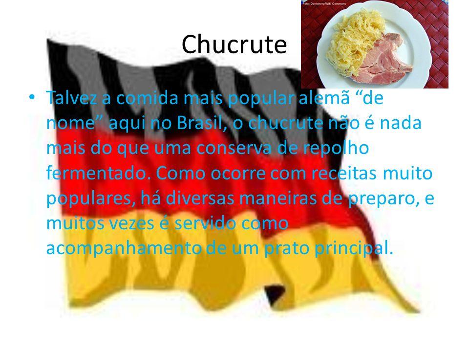 Chucrute