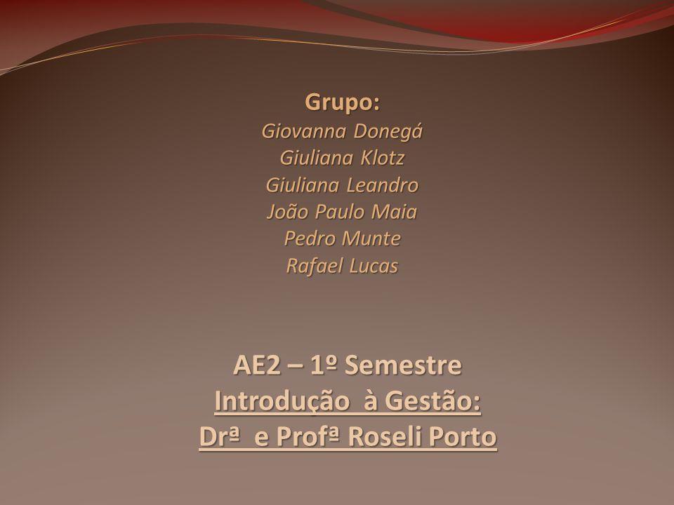 Drª e Profª Roseli Porto