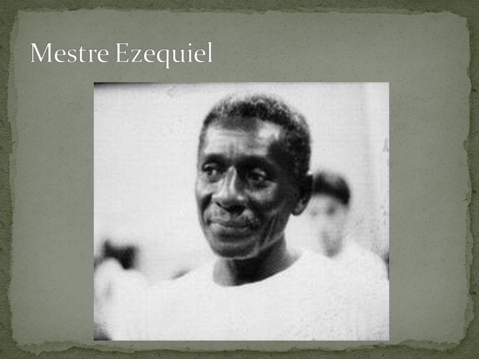 Mestre Ezequiel