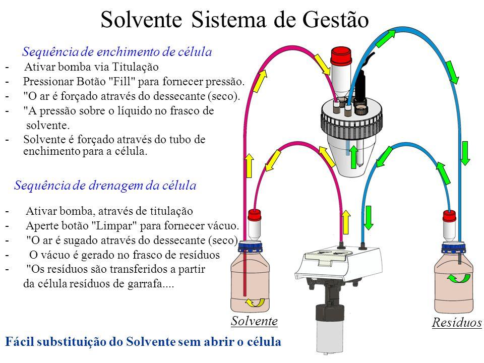 Solvente Sistema de Gestão
