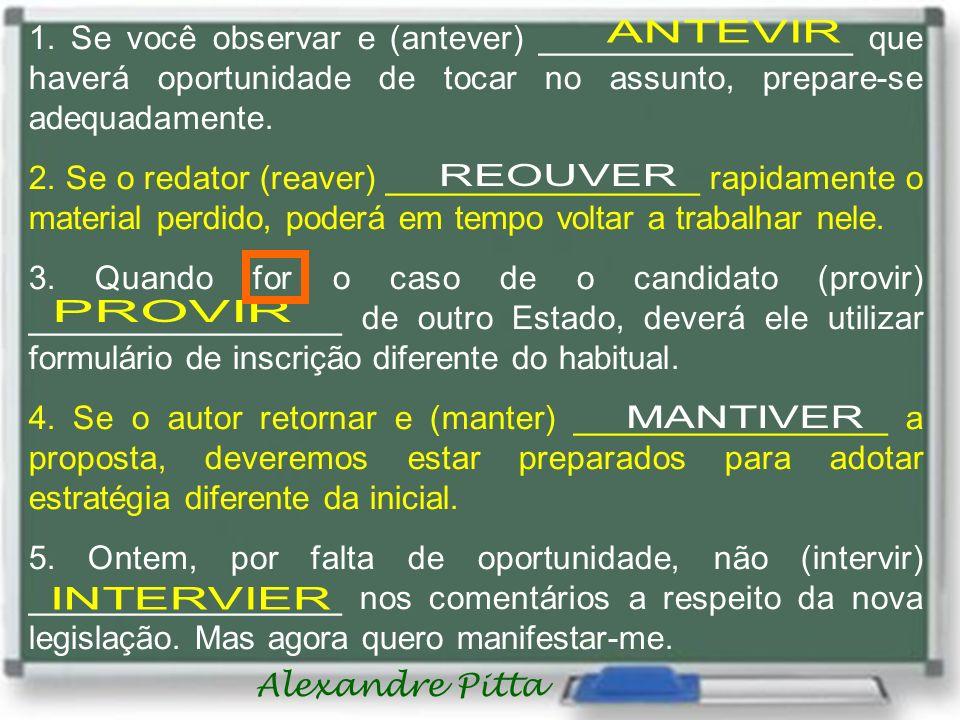 ANTEVIR REOUVER PROVIR MANTIVER INTERVIER