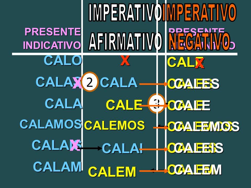 X X CALO CALAS CALA CALAIS CALAM X X CALE CALES CALEIS CALEM CALES