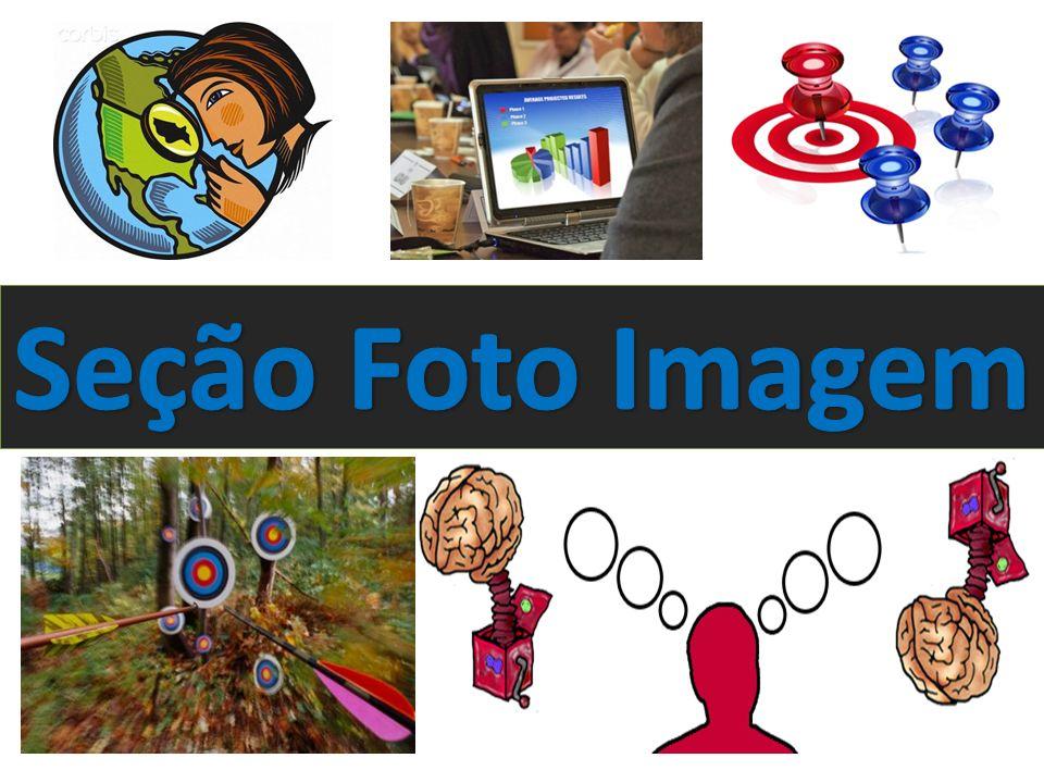 Seção Foto Imagem