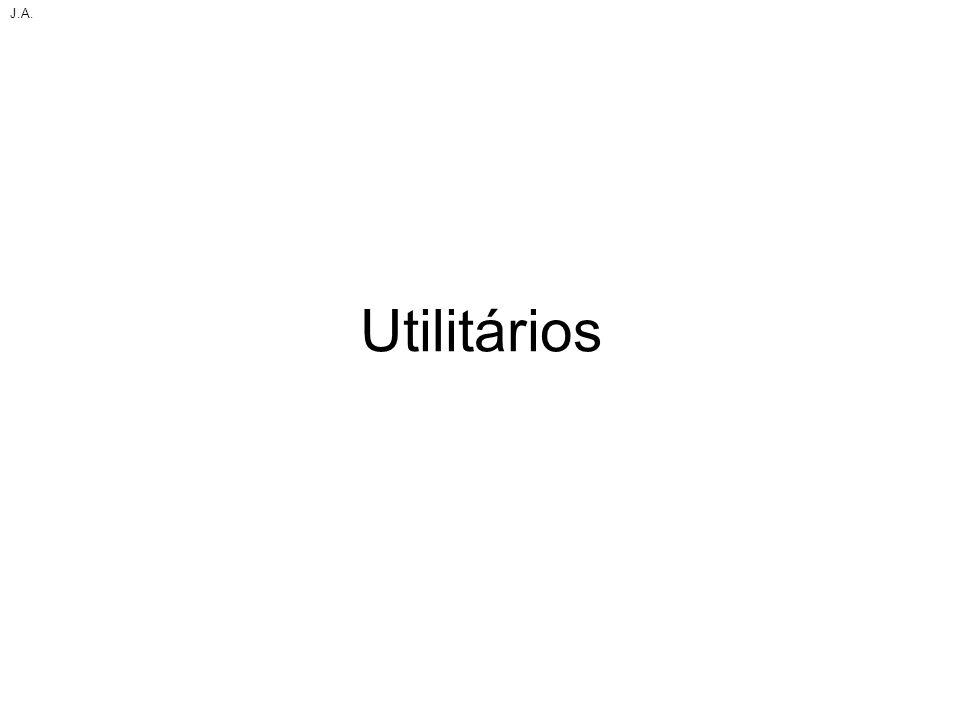 J.A. Utilitários