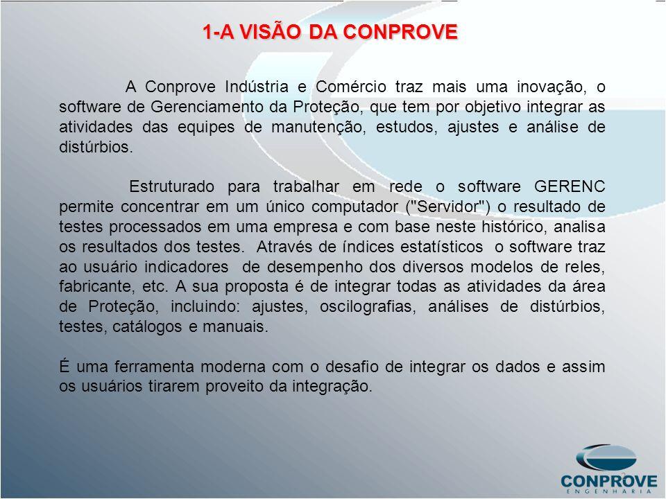 1-A VISÃO DA CONPROVE