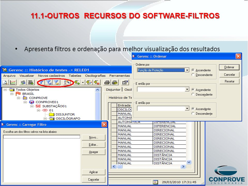 11.1-OUTROS RECURSOS DO SOFTWARE-FILTROS