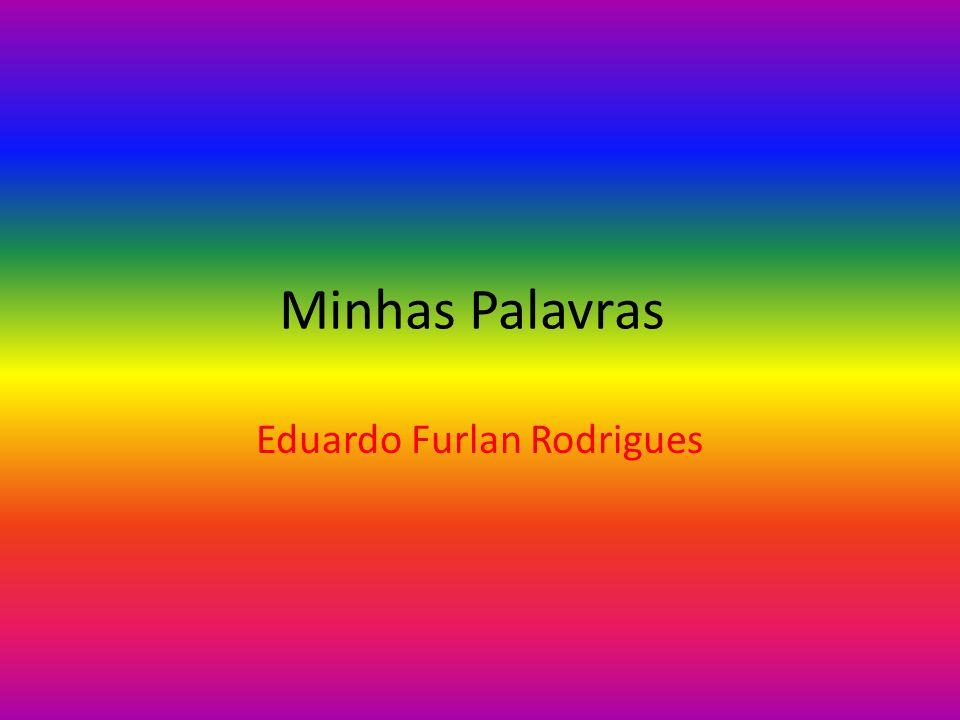 Eduardo Furlan Rodrigues