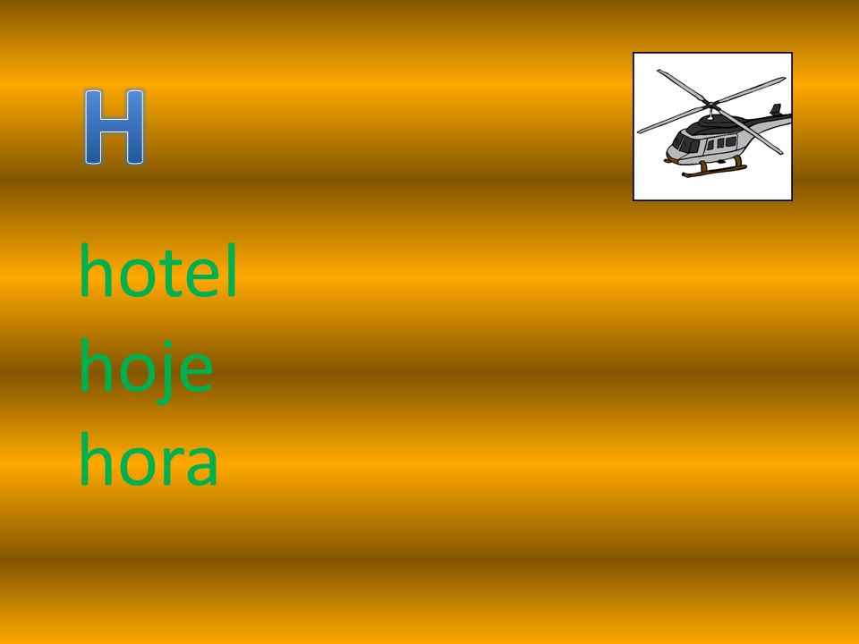 H hotel hoje hora