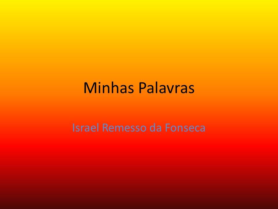 Israel Remesso da Fonseca