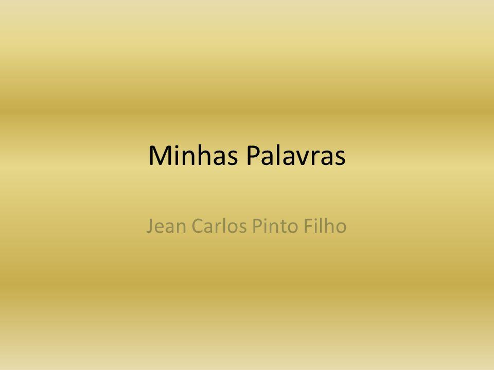 Jean Carlos Pinto Filho