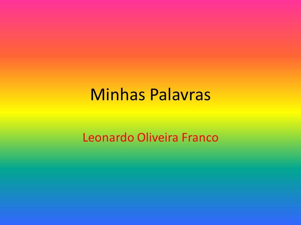Leonardo Oliveira Franco