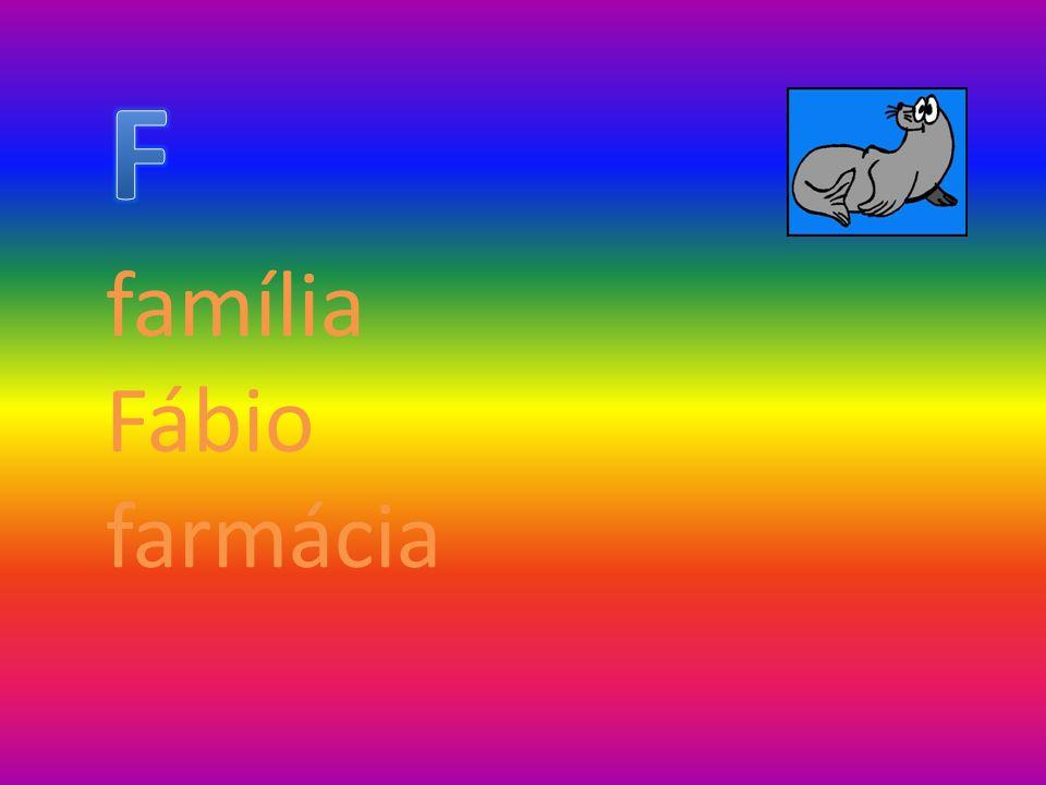 família Fábio farmácia