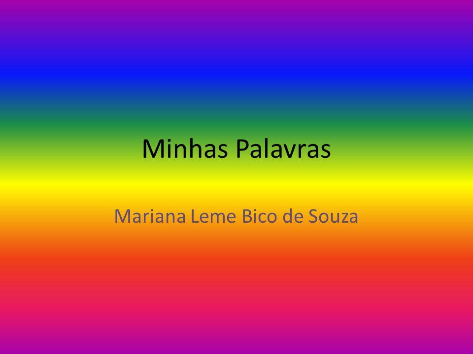 Mariana Leme Bico de Souza