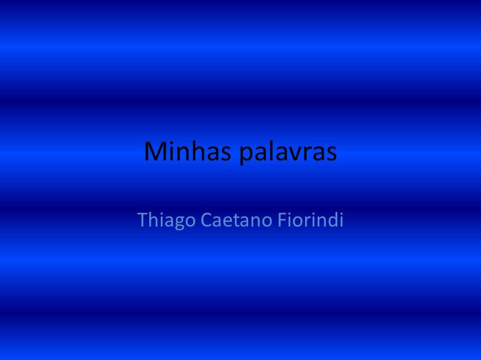 Thiago Caetano Fiorindi