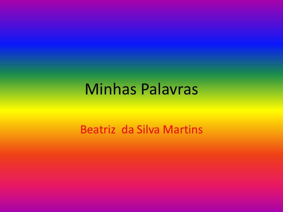 Beatriz da Silva Martins