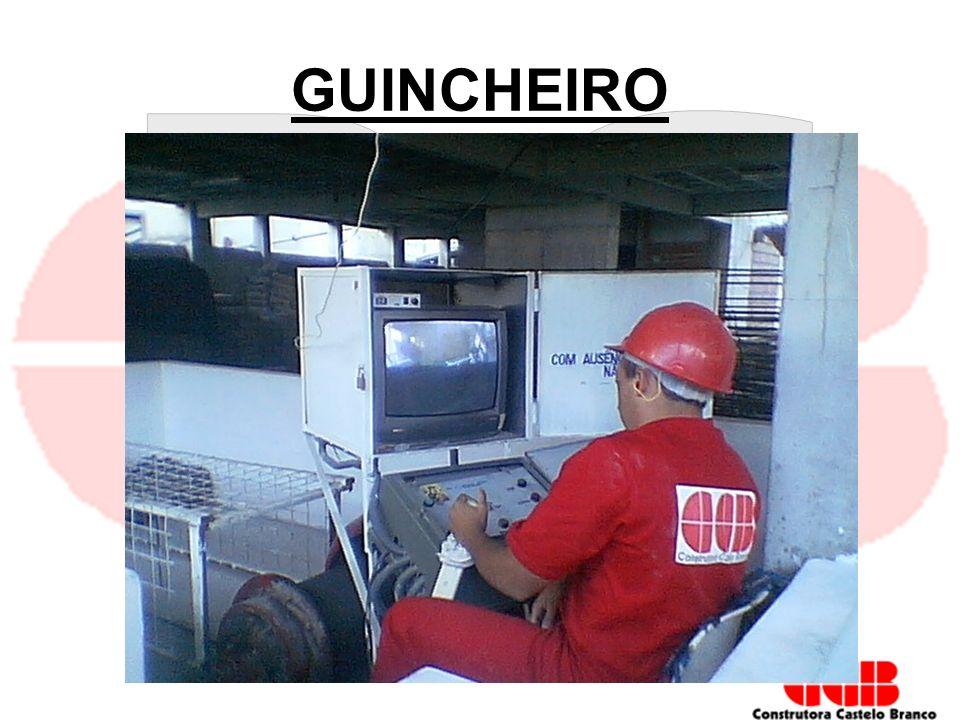 GUINCHEIRO