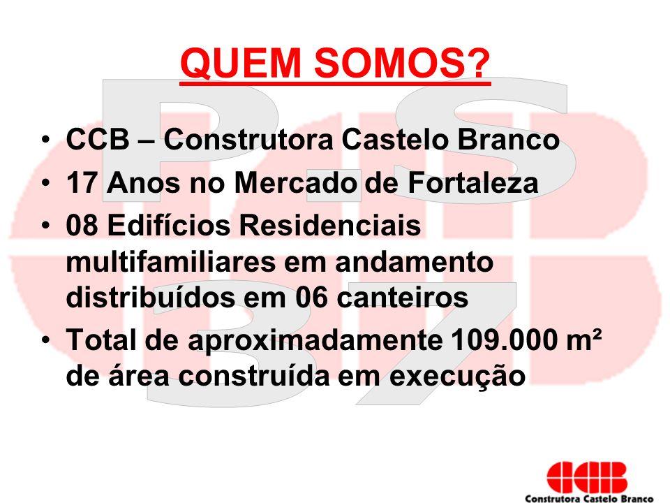 QUEM SOMOS CCB – Construtora Castelo Branco