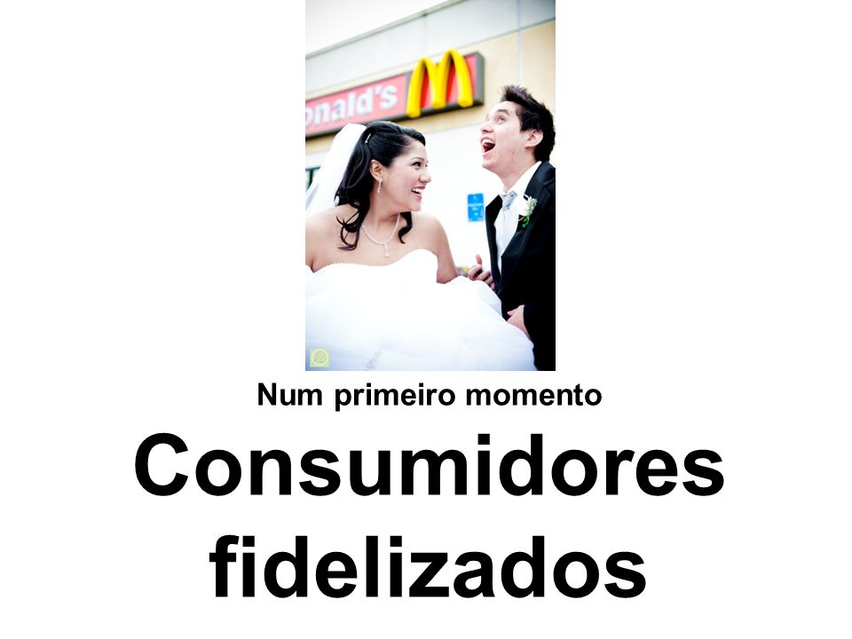 Consumidores fidelizados