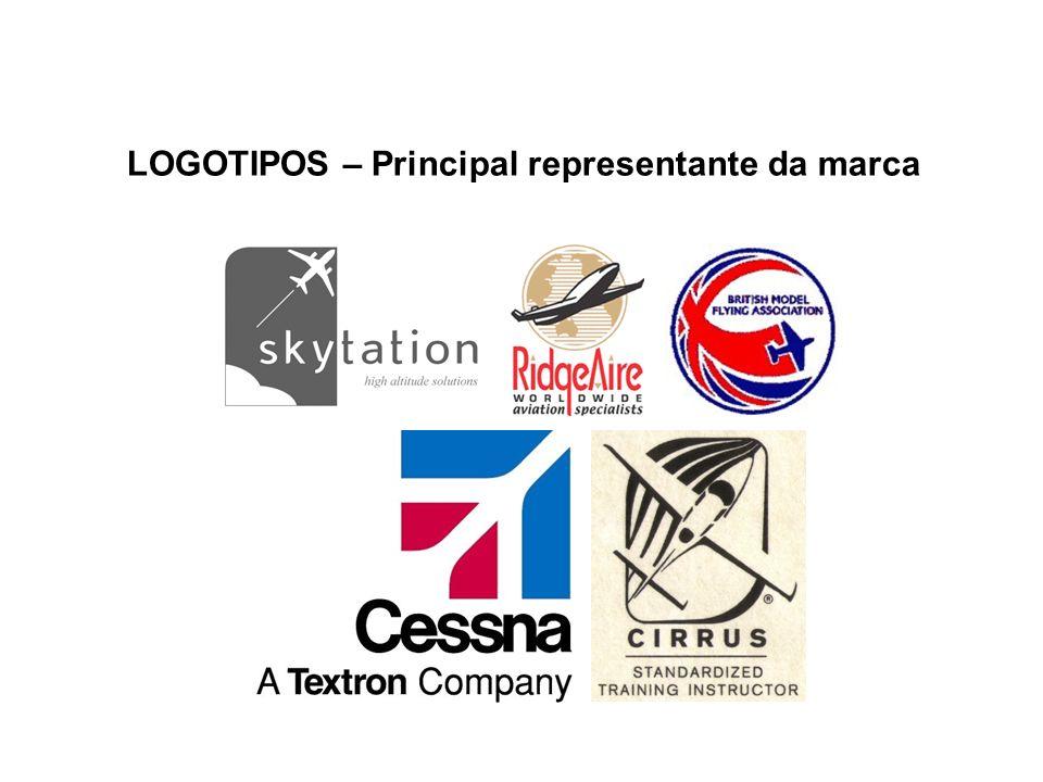 LOGOTIPOS – Principal representante da marca