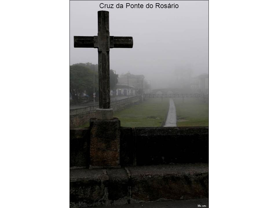 Cruz da Ponte do Rosário