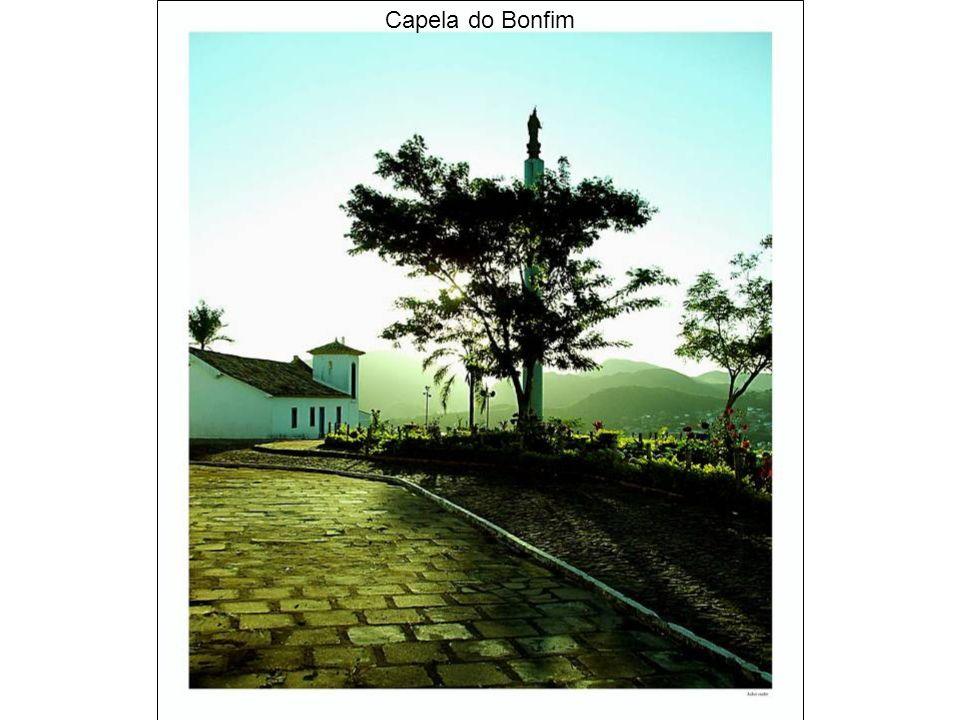 Capela do Bonfim