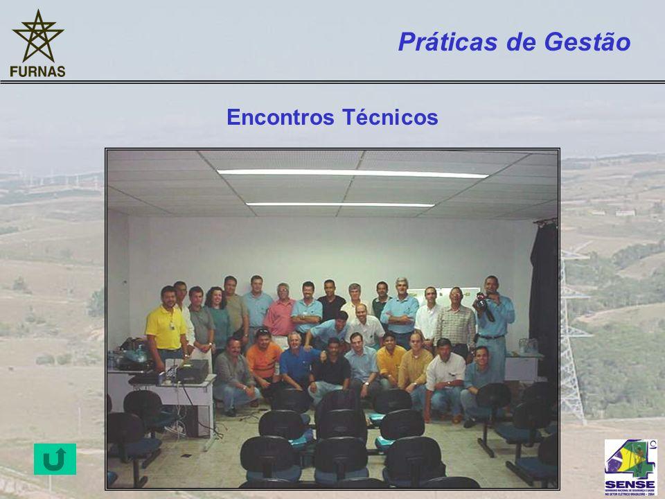 Práticas de Gestão Encontros Técnicos