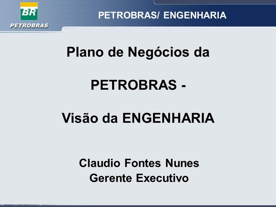 PETROBRAS/ ENGENHARIA
