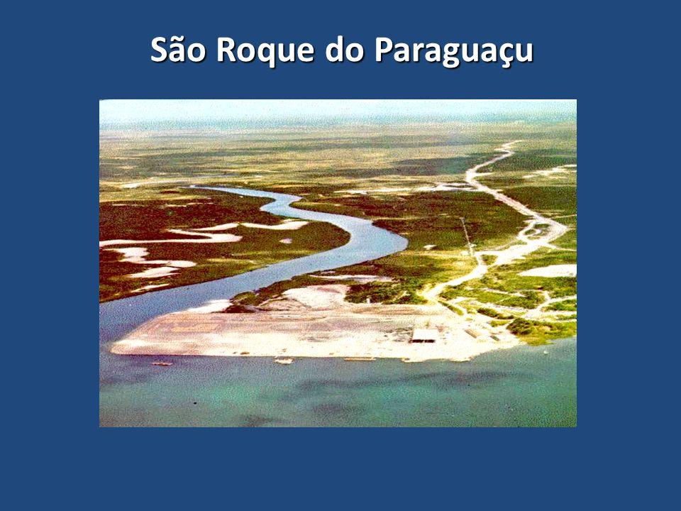 São Roque do Paraguaçu