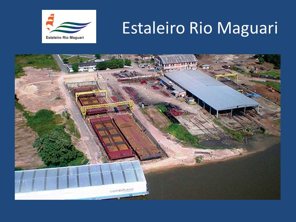 Estaleiro Rio Maguari
