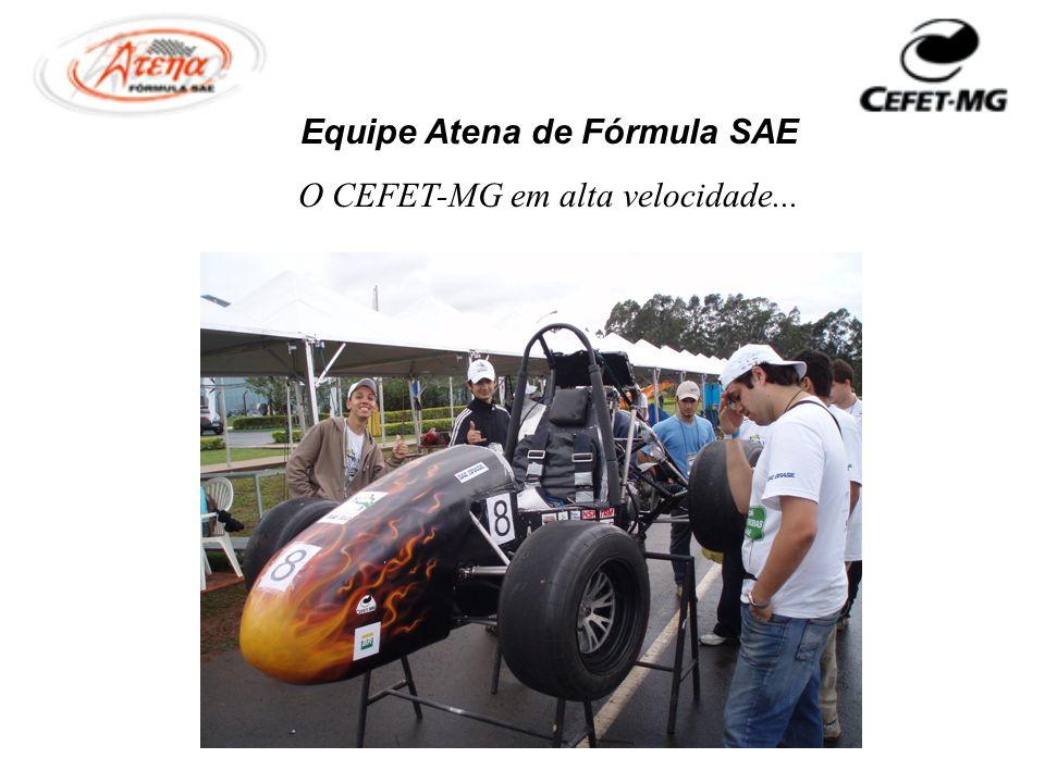 Equipe Atena de Fórmula SAE