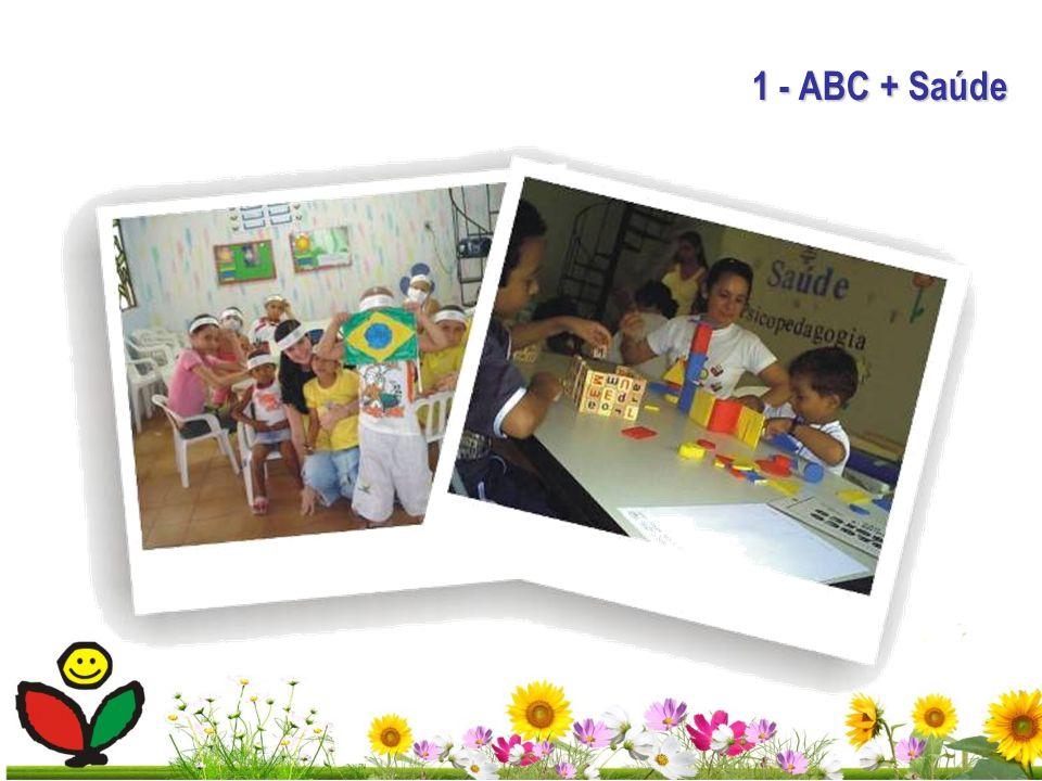 1 - ABC + Saúde