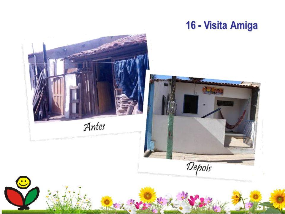 16 - Visita Amiga